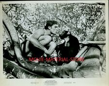 "Mike Henry Tarzan And The Valley Of Gold Original 8x10"" Photo #M2634"