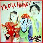 Les Rita Mitsouko CD Single Y'A D'La Haine ! - France (VG+/EX)