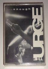 THE URGE ... Enough  - Rare Rock Demo Cassette 1991 - Dave Briggs, Gino Lundy ..