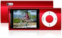 Apple iPod Nano 5th Gen with Camera 8GB Product Red Limited Edition Model A1320