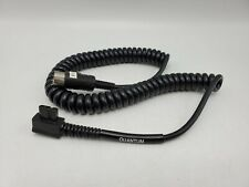 New listing Quantum Turbo Cs-5 Battery Power Cable Cord for Sunpak 411 455 511 611 Flashes