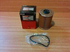 Oil Filter for BMW E34 E36 E46 Z3 Z4 M - M50 M52 S50 Engines