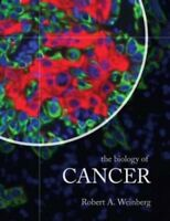 The Biology of Cancer by Weinberg, Robert A.