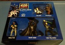 Star Wars Classic Collector's Series Figurine 5 pack MIB