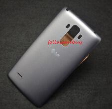 "Rear Battery Back Door Case Cover For LG G Vista 2 Zero H740 5.7"" inch Gray/Grey"