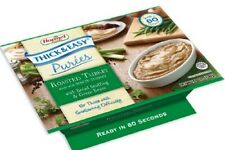 Hormel Thick & Easy Roast Turkey w/Stuffing and Green Beans 7 oz, Case of 7