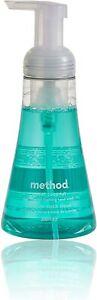 Method Foaming Hand Wash Sweet Coconut, 300ml