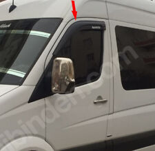2007-2018 MERCEDES SPRINTER W906 SIDE WINDOW AIR RAIN WIND DEFLECTOR GUARD