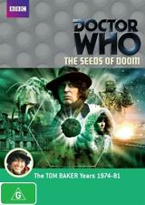 Doctor Who - The Seeds Of Doom (DVD, 2010, 2-Disc Set)