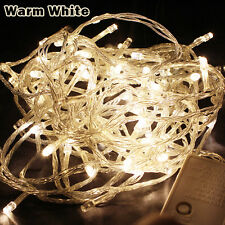 LED Christmas Light Wedding Party Holiday Xmas Decor Fairy String Lights from US