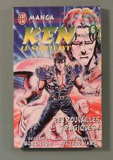 Ken le survivant  6  J'ai Lu E.O