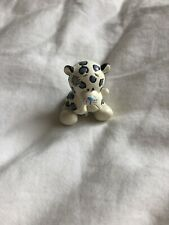 blue nose friends figurine