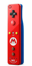 NEW Nintendo Wii Remote Plus (RVLAPNR1) WiiMote Mario Theme FACTORY SEALED