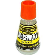 Mr. HOBBY - Mr. CEMENT Glue for Plastic Models (23ml) Gundam JAPAN
