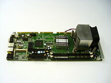 Axiomtek SHB100 SBC Single Board Computer, Intel Core 2 Duo E6600 2.40GHz, 2GB