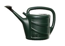 Whitefurze Watering Can Green 10ltr G28wc10g