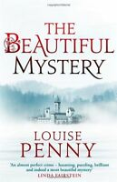 The Beautiful Mystery By Louise Penny. 9780751544183