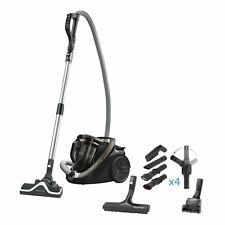 Rowenta ro7676ea Silence Force cyclonic suelo aspiradora limpiador de suelo sin bolsa