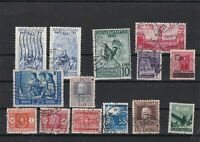 Italy Stamps ref R 16467