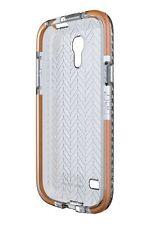 Tech21 D3O Impact Herringbone for Samsung Galaxy S4 Mini Clear T21-3484