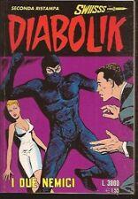 \  DIABOLIK SWISS # 71 - ASTORINA -  OTTIMO ///