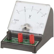 Digitech Analogue Bench Voltmeter 0-15V