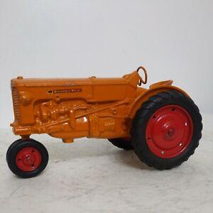 1/16 Slik Minneapolis Moline Model UB Toy Tractor  Repaint