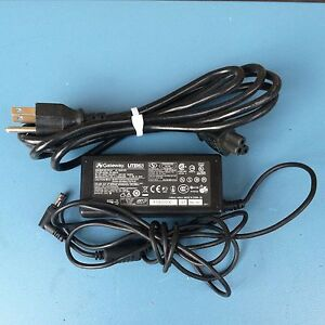 Gateway AC/DC Adapter Power Supply  PA-1650-02  19v, 3.42A ,65W
