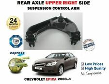 FOR CHEVROLET EPICA 2008-> REAR RIGHT UPPER SUSPENSION CONTROL ARM + BALL JOINT