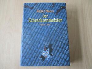 Walter Moers - DER SCHRECKSENMEISTER - gebunden - Piper - (31376)