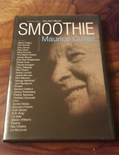 smoothie Maurice Cullaz dvd (armstrong, brown, charles,...)(french and english)
