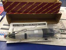 "new AIMCO Uryu Alpha-45S Acra-Pulse Screwdriver Air Pneumatic Tool 1/4"" Hex"