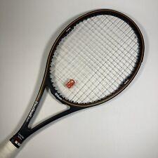 Wilson Pro Staff 6.0 Midsize 85 Sq In. Tennis Racquet Grip 4 1/2 Pristine
