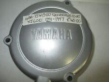 Yamaha XJ600 Diversion Stator Generator Cover 1996 XJ 600. 4br-1541500