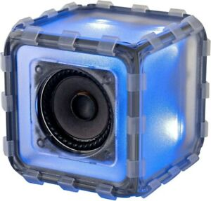 BOSEbuild Speaker Cube - NEW, NEVER OPENED Build-it-yourself Bluetooth Speaker