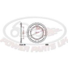 JT Motorcycle Rear Sprockets