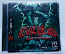 Evil Dead: Hail to the King (Sega Dreamcast, 2000)