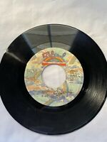 "INSTANT FUNK-I Got My Mind Made Up/Wide World Of...- 7"" 45RPM Vinyl Record - EX"