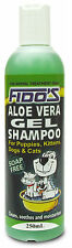 Fidos Aloe Vera Shampoo 250 ml - FREE REGISTERED POSTAGE
