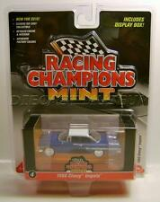 1960 '60 CHEVY CHEVROLET IMPALA BLUE RACING CHAMPIONS MINT RC DIECAST 2016