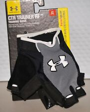 Men's Under Armour Ctr Trainer Hf Gloves Size Xl