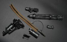 1/6 scale Gatling Machine Gun for Action Figure