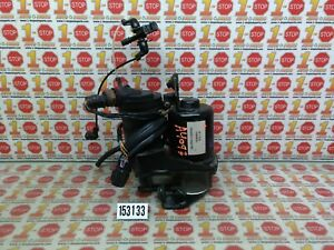 01 02 03 04 05 06 CHEVROLET SUBURBAN 1500 SUSPENSION COMPRESSOR PUMP 15949881