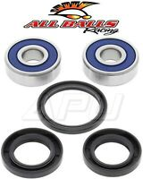 Front OR Rear Wheel Bearings CB/CL160 65-69 CM400 79-81 ALL BALLS