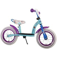 "Balance bike 12 "" Frozen Disney Girl kid bicycle 12 inch"