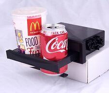 DIN Voiture cupholder universel remplacement support de tasse Accessoire boissons dans pliable