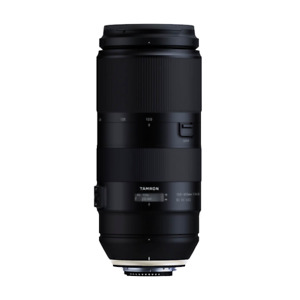 Tamron 100-400mm F4.5-6.3 DI VC USD - Nikon zoom