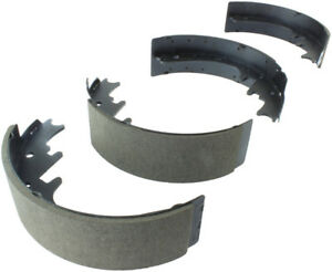 Drum Brake Shoe-Premium Brake Shoes-Preferred Front,Rear Centric 111.02650