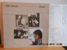 "12"" DLP FOC AUSTRIA Rarität 1988 ! PETER CORNELIUS - Porträt # OIS #"