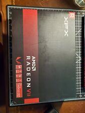 XFX AMD Radeon VII 16GB Graphics Card OPEN BOX (RXVEGMA3FD6)
